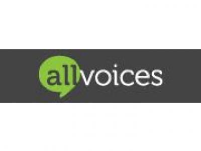 AllVoices.com Logo