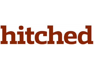 Hitched Magazine Logo