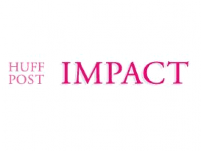 Huffington Post Impact Logo