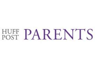 Huffington Post Parents Logo