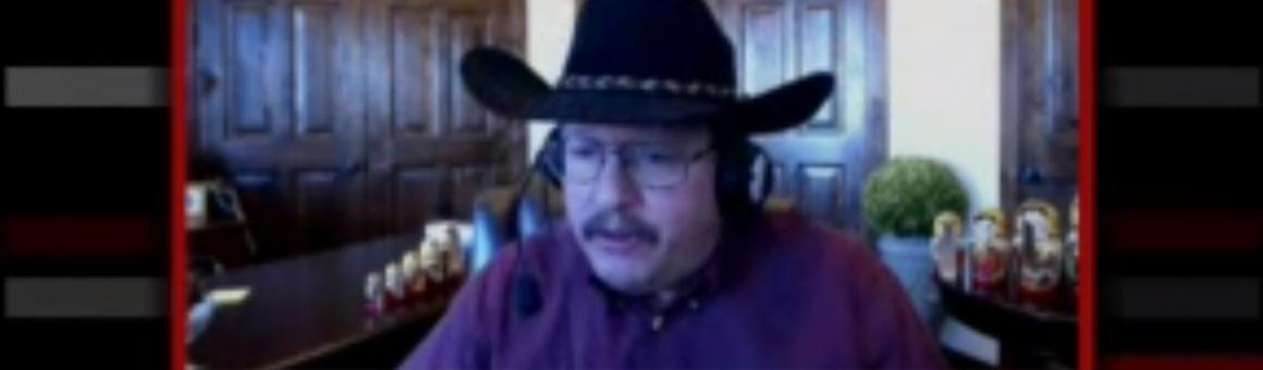 John Simmons GooglePlus Hangout at Huffington Post