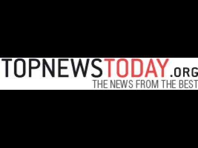 TopNewsToday.org Logo