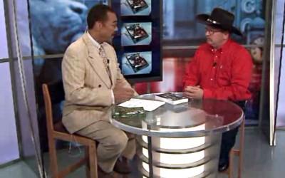 WGN-TV (Chicago) with Robert H. Jordan Jr.