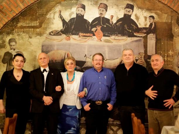 georgia group