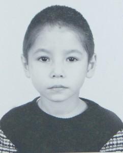 0086 marina entering orphanage 01