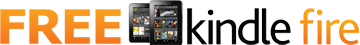 Subscribe For Chance to Win Free Kindle Fire