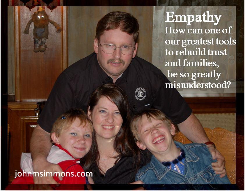 True Empathy