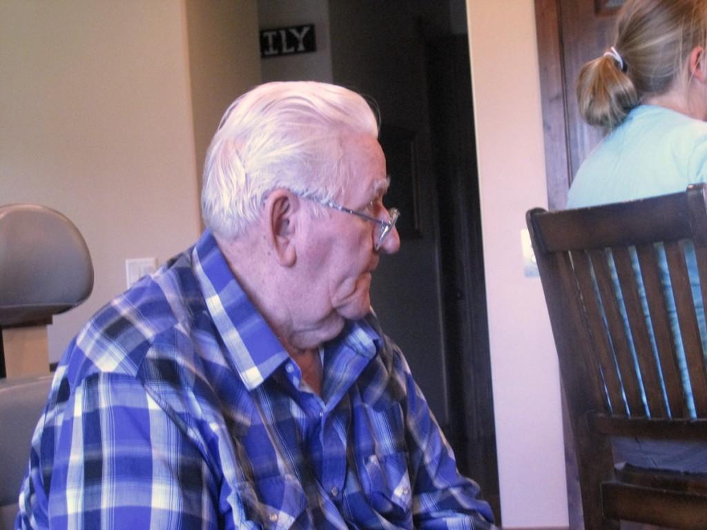 Grandpa Jack