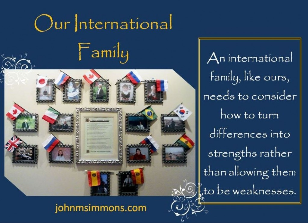 International Family
