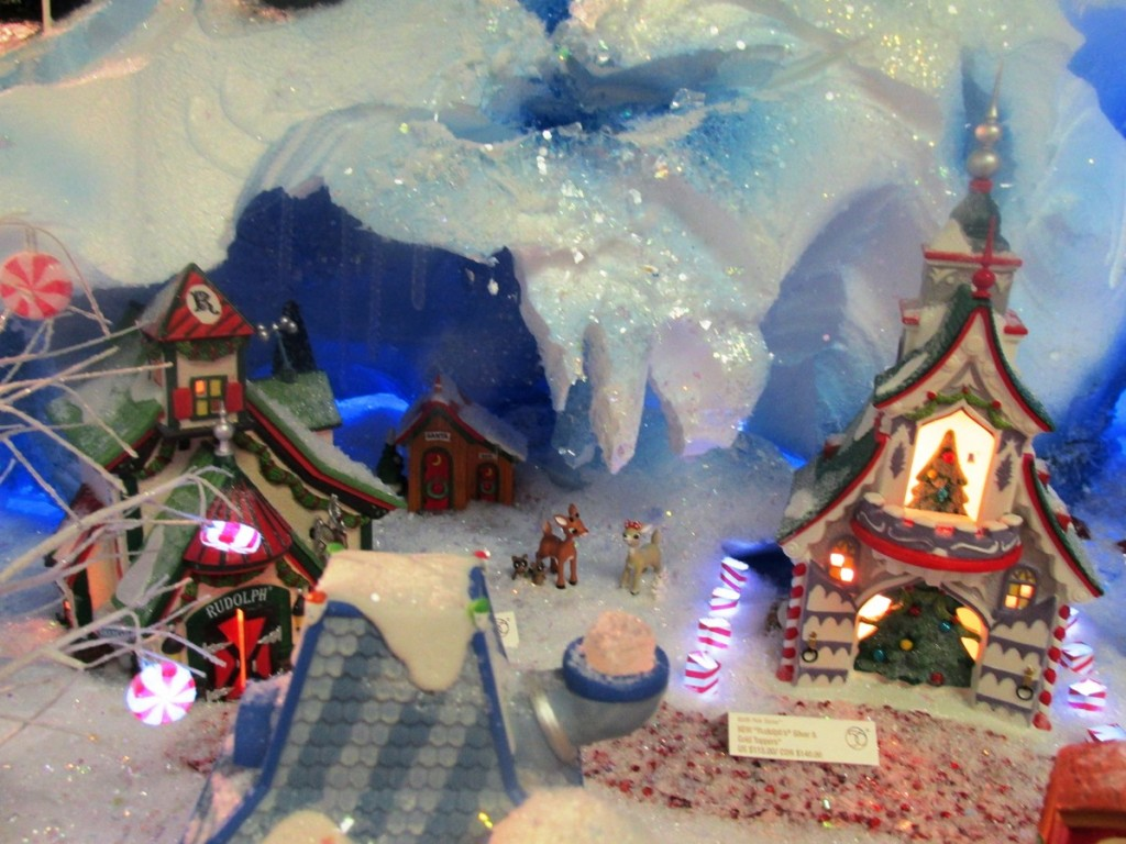 Jack Simmons picture of Christmas Town