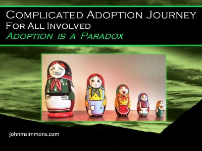 Complicated Adoption Journey 3