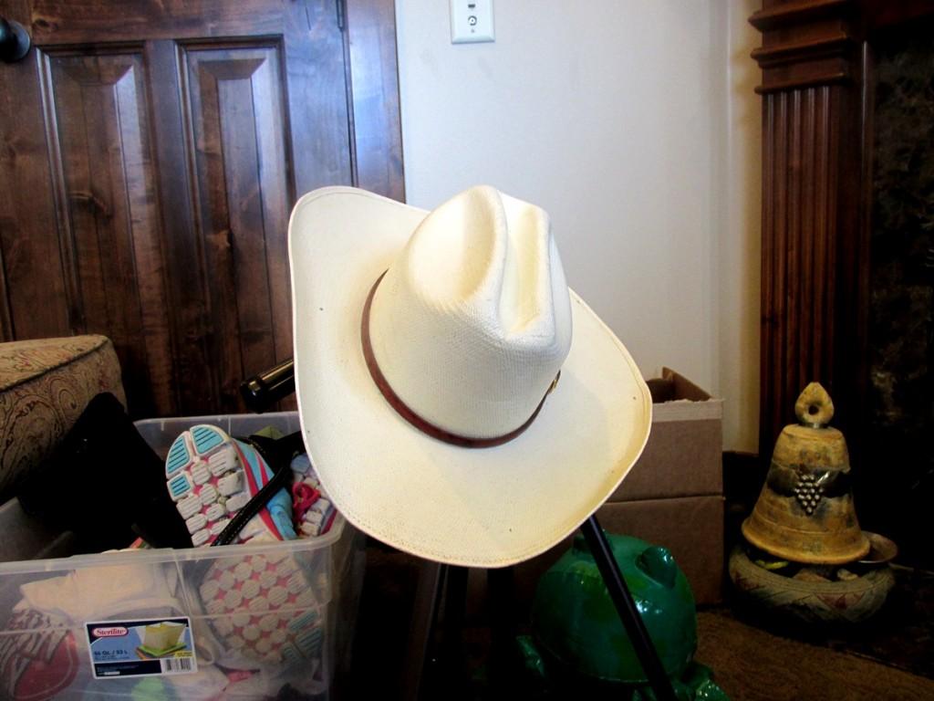 John Simmons Cowboy Hat