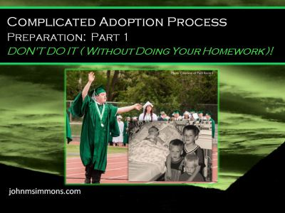Complicated Adoption Process 1