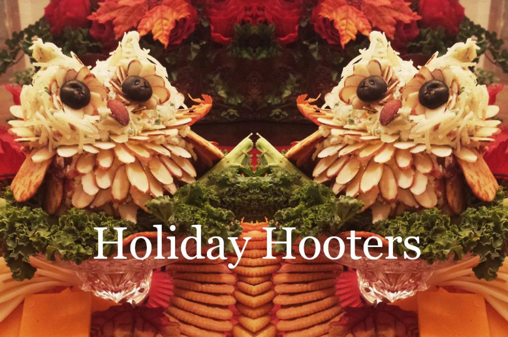 Holiday Hooters 2