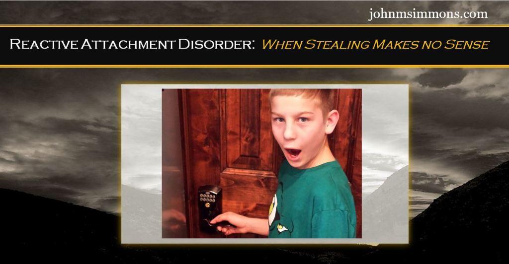 RAD stealing