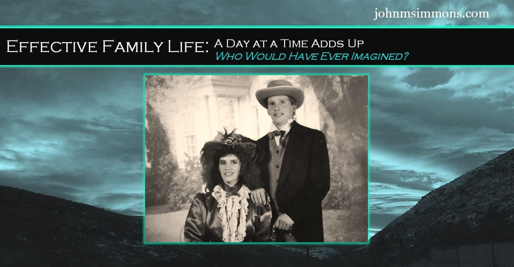 Effective Family Life