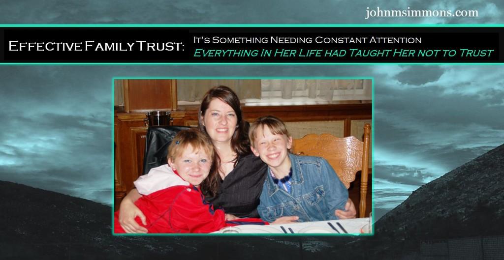 effective family trust