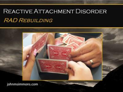 RAD rebuilding 2