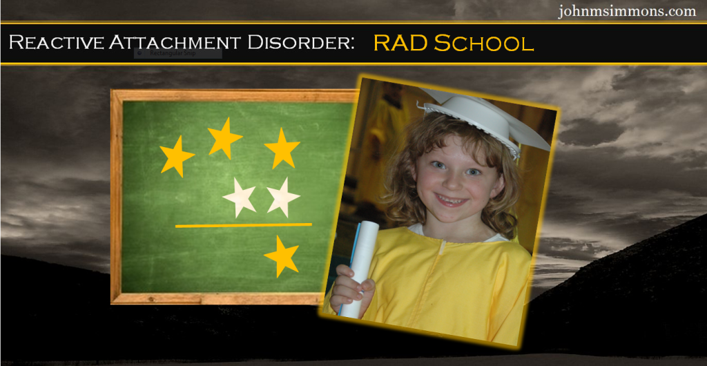 RAD School