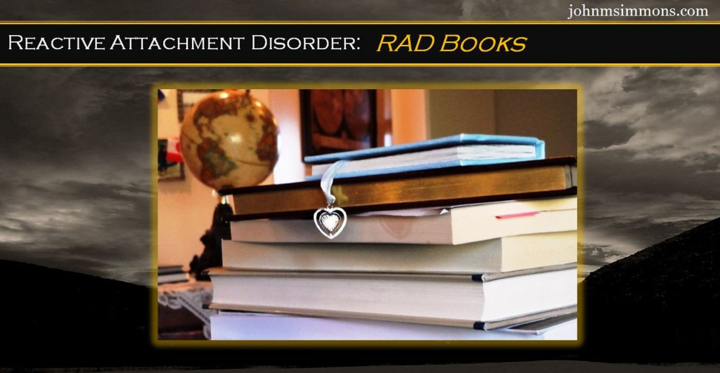 RAD books 1