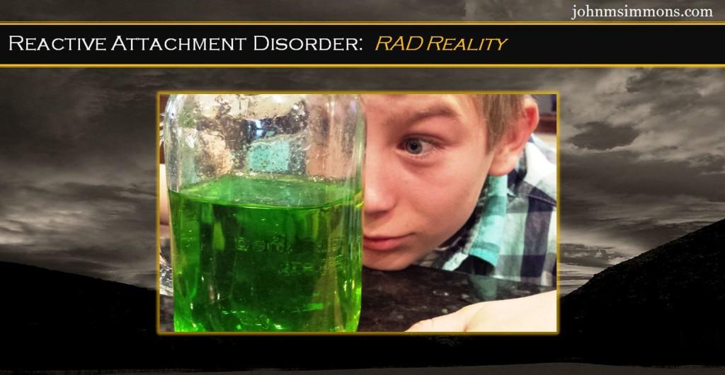 RAD reality
