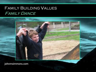 Family dance 2
