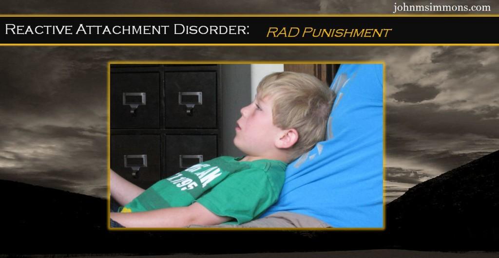 RAD Punishment