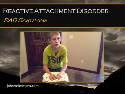 RAD sabotage 2
