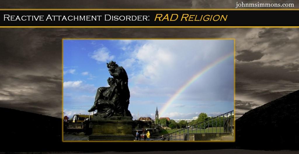 RAD religion