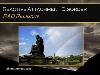 RAD religion 2