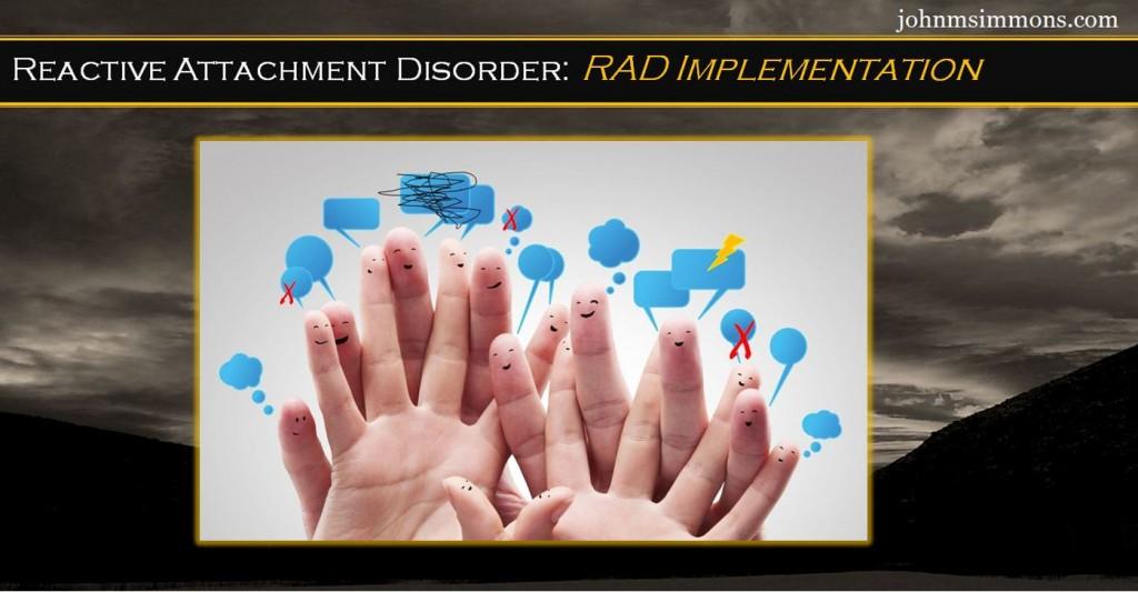 RAD Implementation