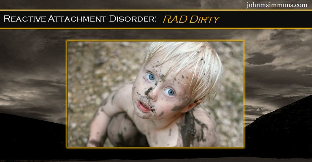 RAD dirty