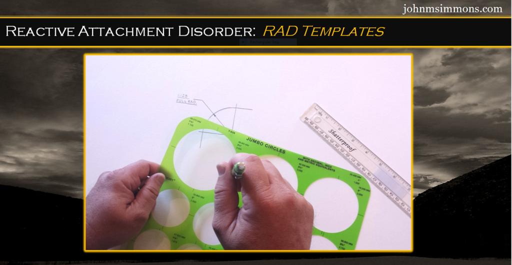 RAD templates